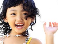 Healthy Children's Teeth